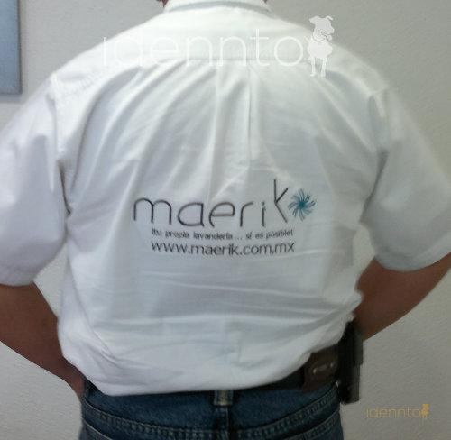 Desarrollo de Marca Integral: Maerik