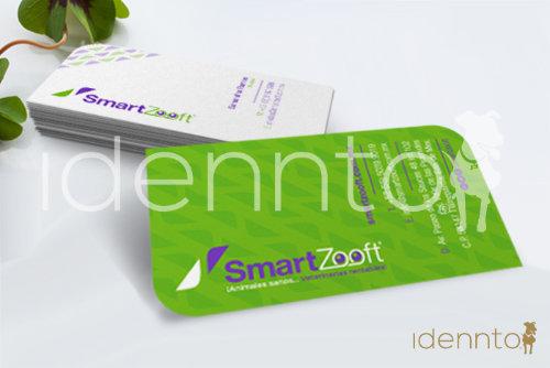 Desarrollo de Marca Integral: Stmartzoof