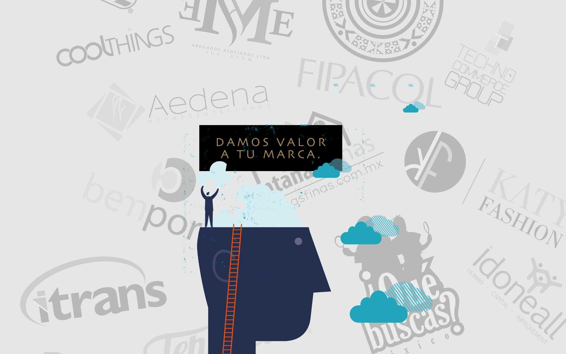 Damos valor a las marcas: Idennto™