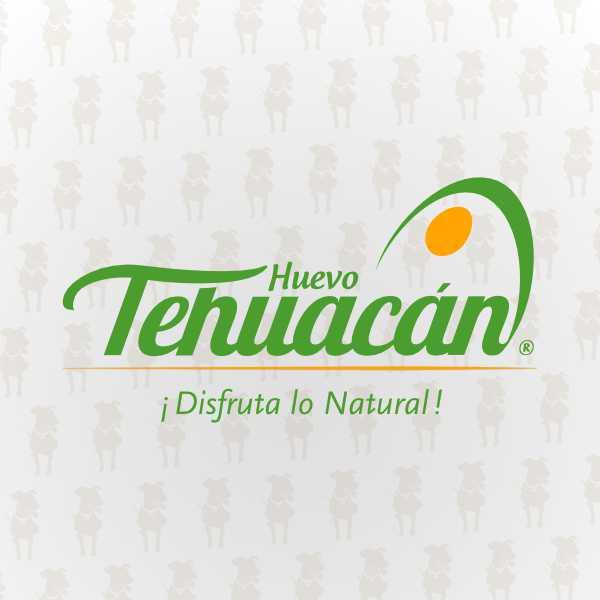Huevo Tehuacán